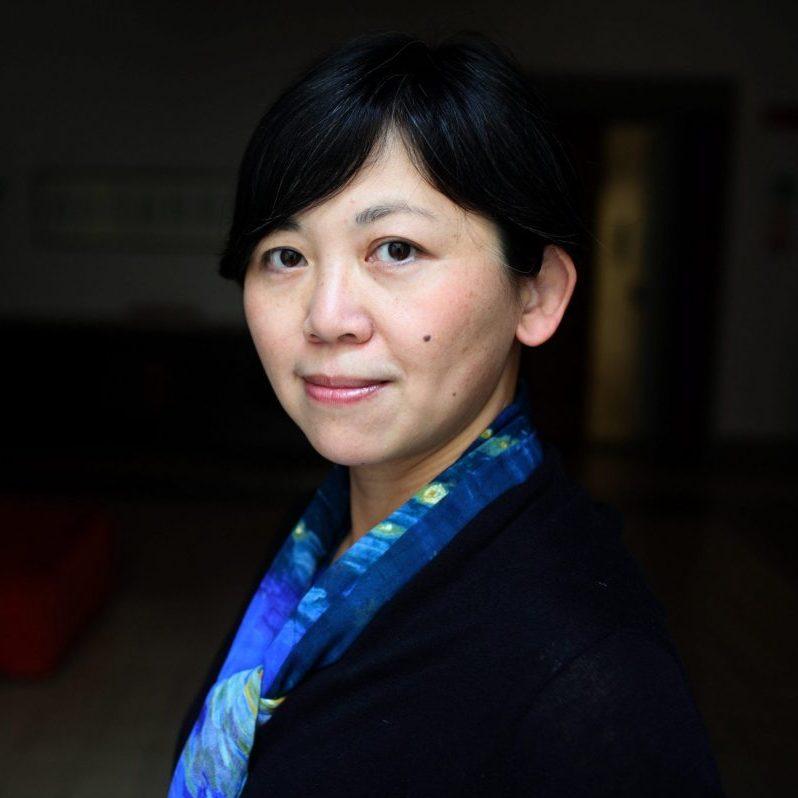 Yiyun Li headshot