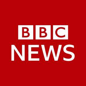 Red BBC News Logo