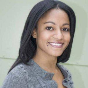 Nadia Owusu headshot