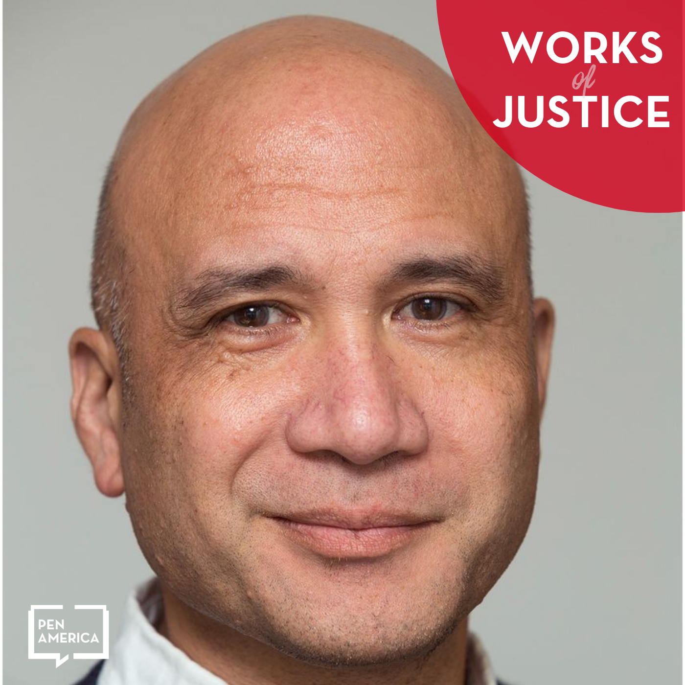 Works of Justice Graphic
