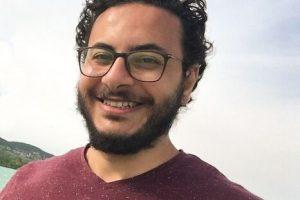 image of student Ahmed Samir Santawy