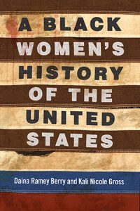 A Black Women's History of the United States book cover