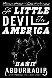 A Little Devil in America book cover
