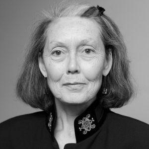 Anne Carson headshot