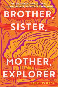 Brother, Sister, Mother, Explorer book cover