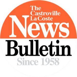 Castroville News Bulletin logo