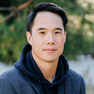 Charles Yu headshot