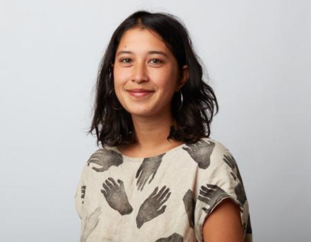 Hannah Kingsley-Ma