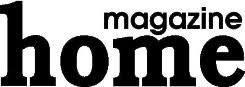 Home Magazine logo