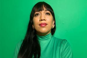 Marytza K. Rubio