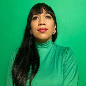 Marytza K. Rubio headshot