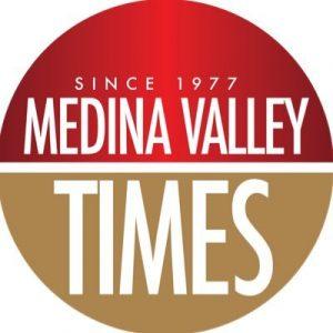 Medina Valley Times logo