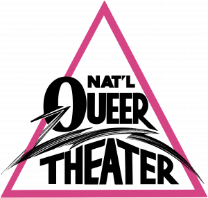 National Queer Theater logo