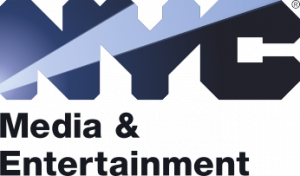NYC Media & Entertainment logo