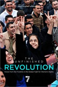 The Unfinished Revolution book cover