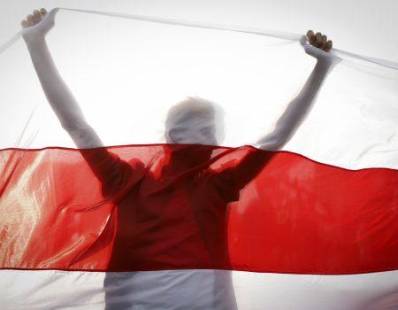 APTOPIX Belarus Protests