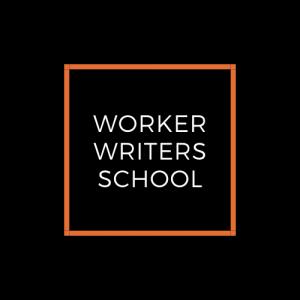 Worker Writers School logo