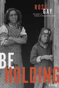 Be Holding book cover