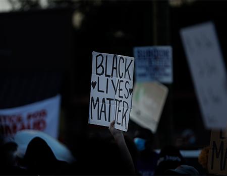 Black Lives Matter Atlanta Protest