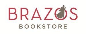 Brazos Bookstore logo