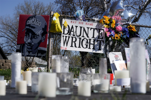 How the Killing of Daunte Wright is Affecting Police Reform Efforts at the Minnesota Legislature