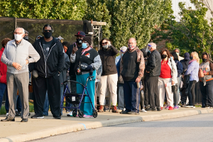 How Photo ID Laws and Provisional Ballots Target the Most Marginalized Southerners