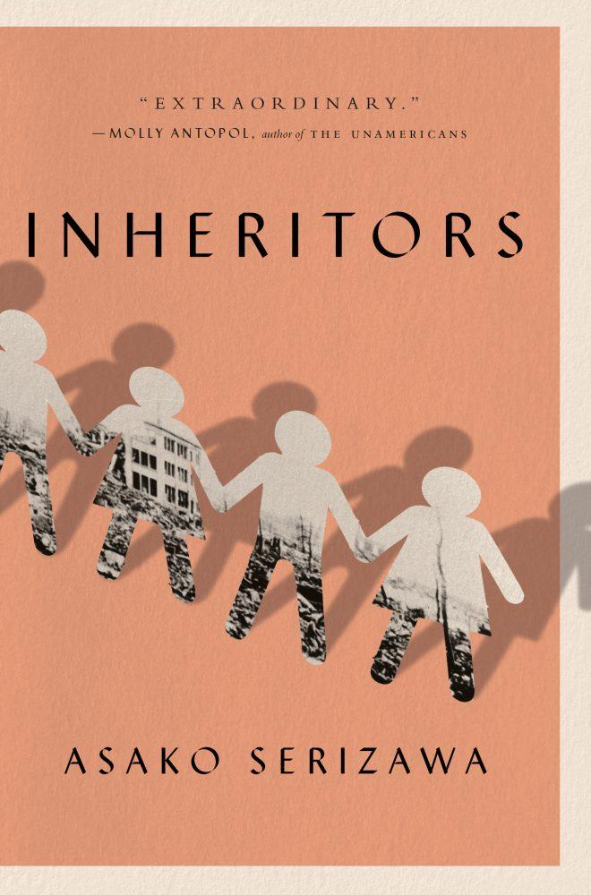 Inheritors book cover