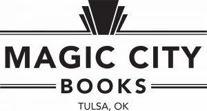 Magic City Books logo
