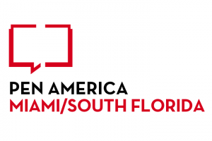 PEN America Miami/South Florida Chapter logo