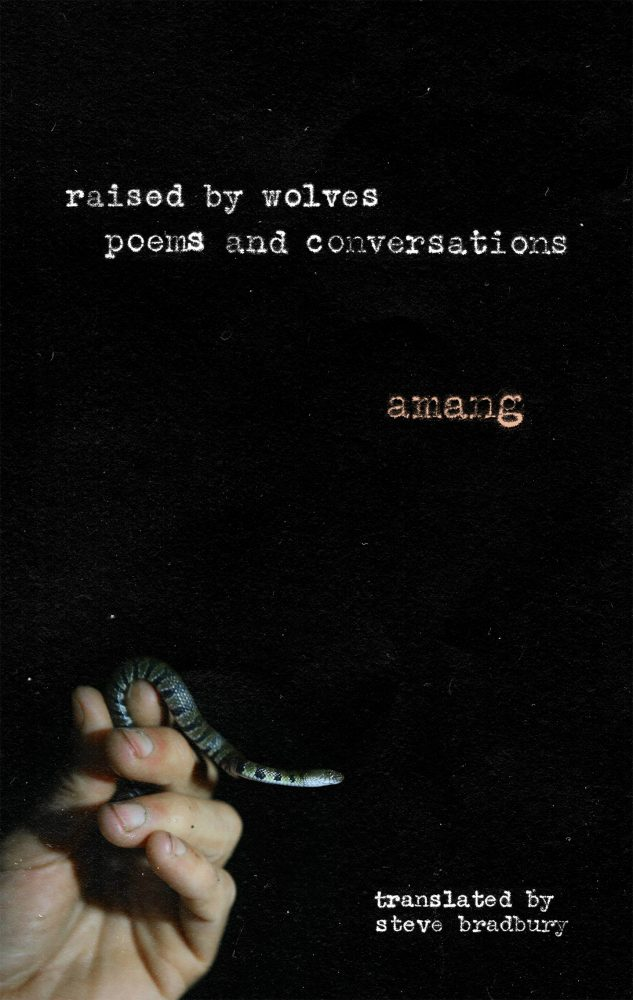Raised by Wolves: Poems and Conversations book cover