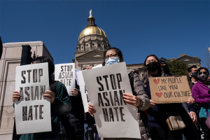 Asians have Long, Complex History Navigating Georgia's Racial Divides