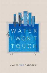 Water I Won't Touch book cover