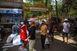 Myanmar's Escalating Digital Repression—and Activists' Digital Resistance