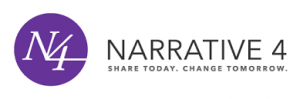 Narrative 4 logo
