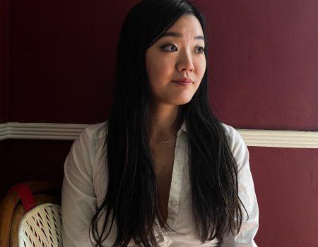 PEN America 2021 Emerging Voices Winner Joana Hong
