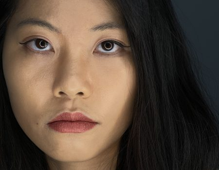 PEN America 2021 Emerging Voices Winner Kimberly Nguyen By Beowulf Sheehan