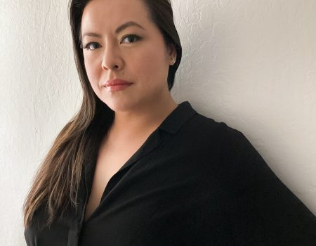 PEN America 2021 Emerging Voices Winner Lisa Herrick By Beowulf Sheehan