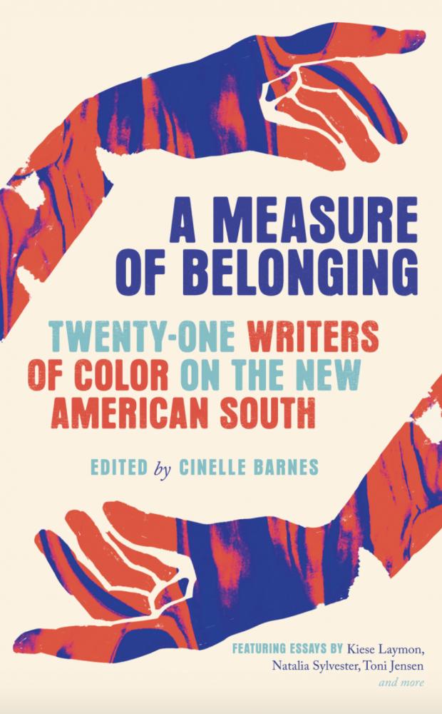 A Measure of Belonging book cover