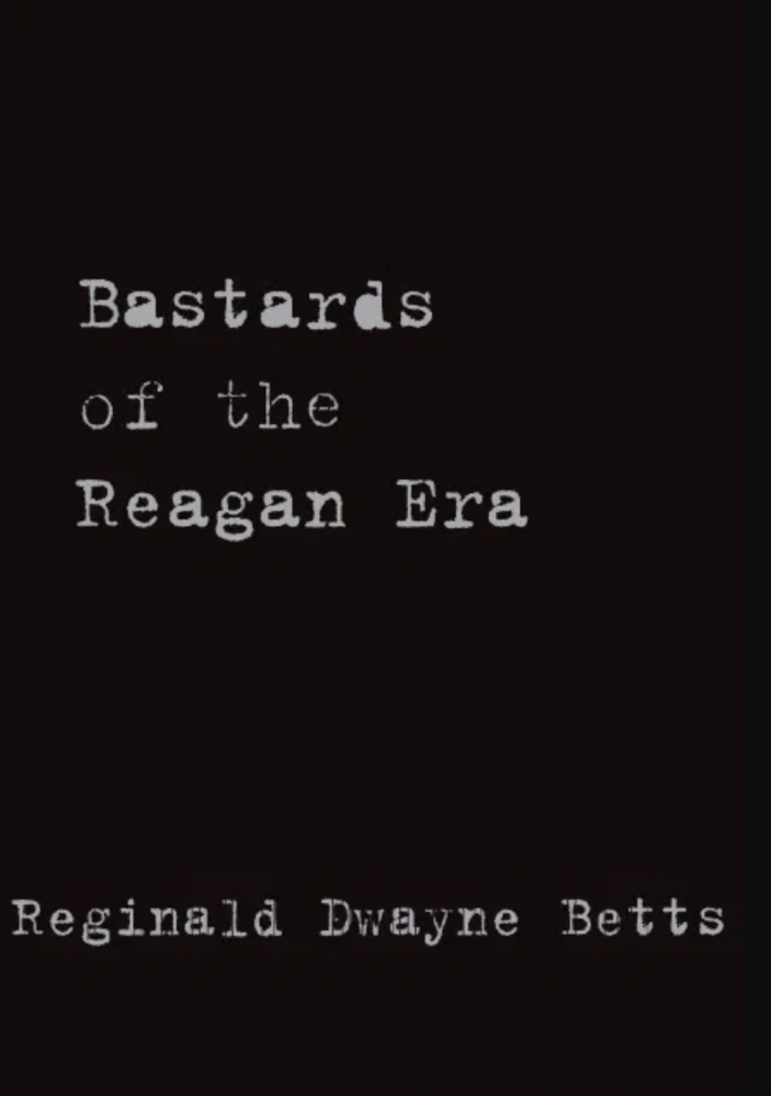 Bastards of the Reagan Era book cover