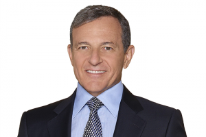 Robert A. Iger, Corporate Honoree