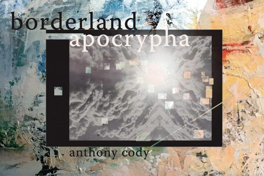 Borderland Apocrypha book cover