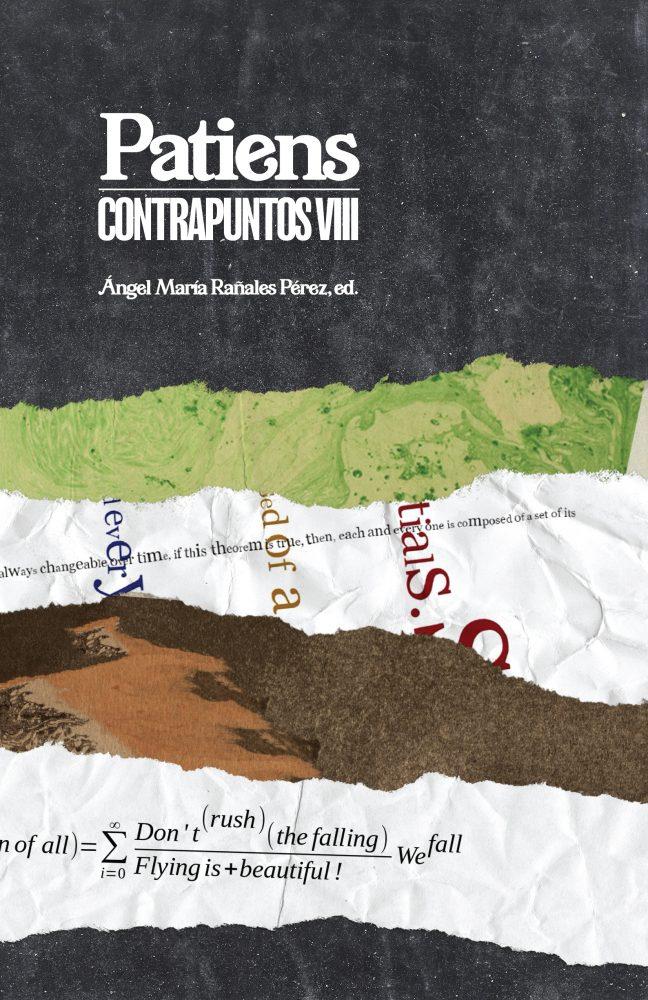 """Patiens"" issue cover of Contrapuntos"