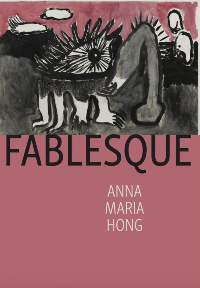 Fablesque book cover