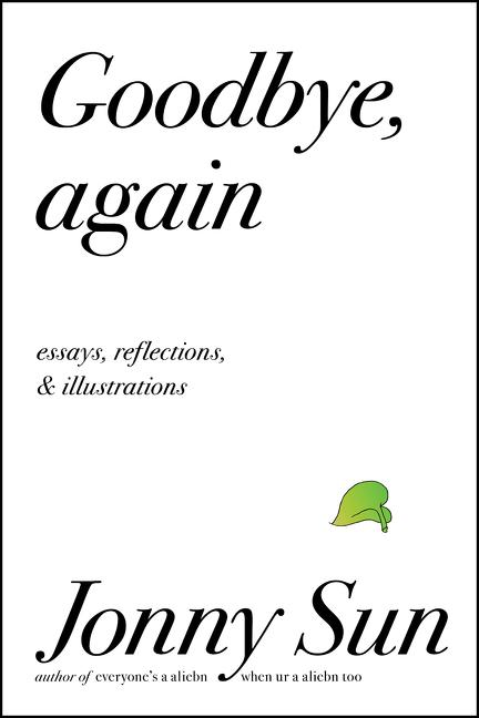 Goodbye, Again book cover