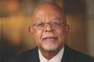 Henry Louis Gates Jr., PEN/Audible Literary Service Award