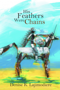 His Feathers Were Chains book cover