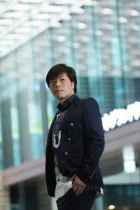 Keiichiro Hirano headshot