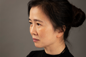 Linda Rui Feng headshot