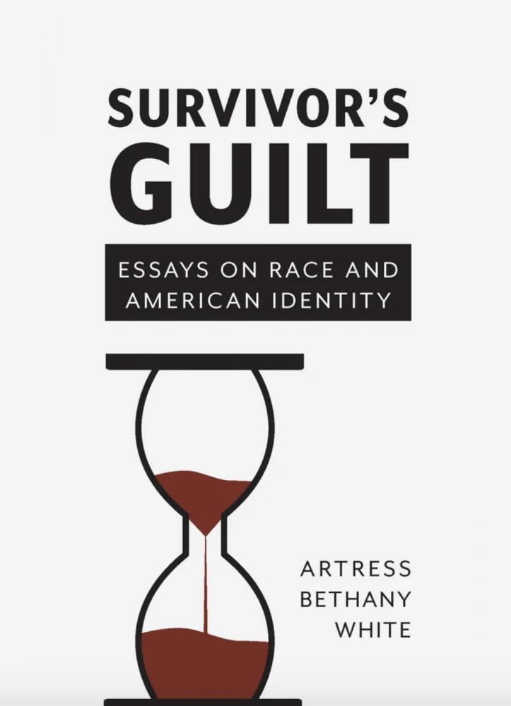 Survivor's Guilt book cover