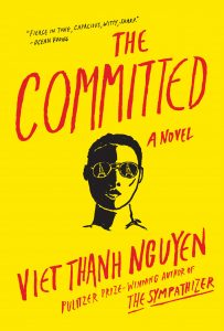 The Committed book cover